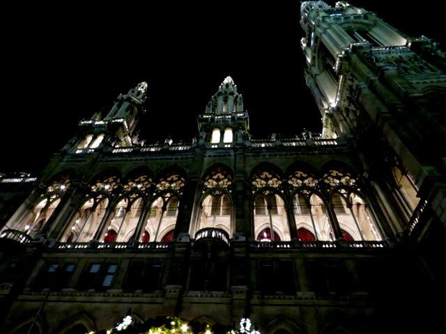 回顧維也納的聖誕夜_圖1-10