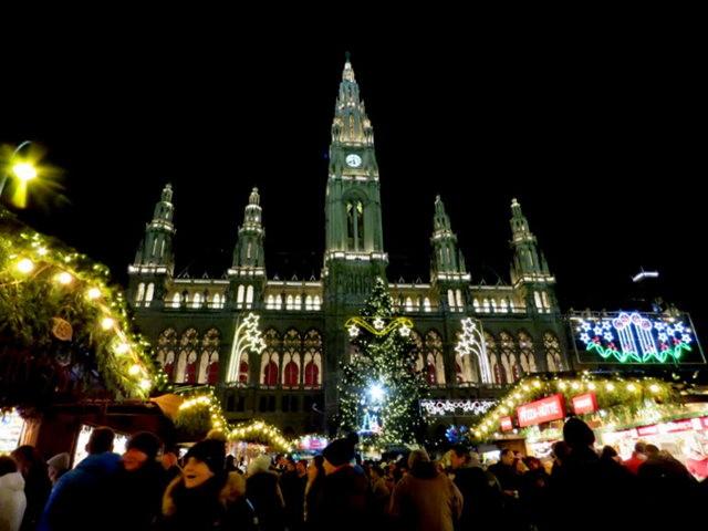回顧維也納的聖誕夜_圖1-11