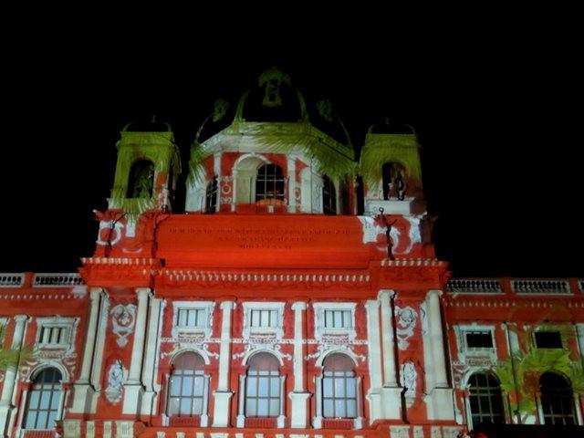 回顧維也納的聖誕夜_圖1-22
