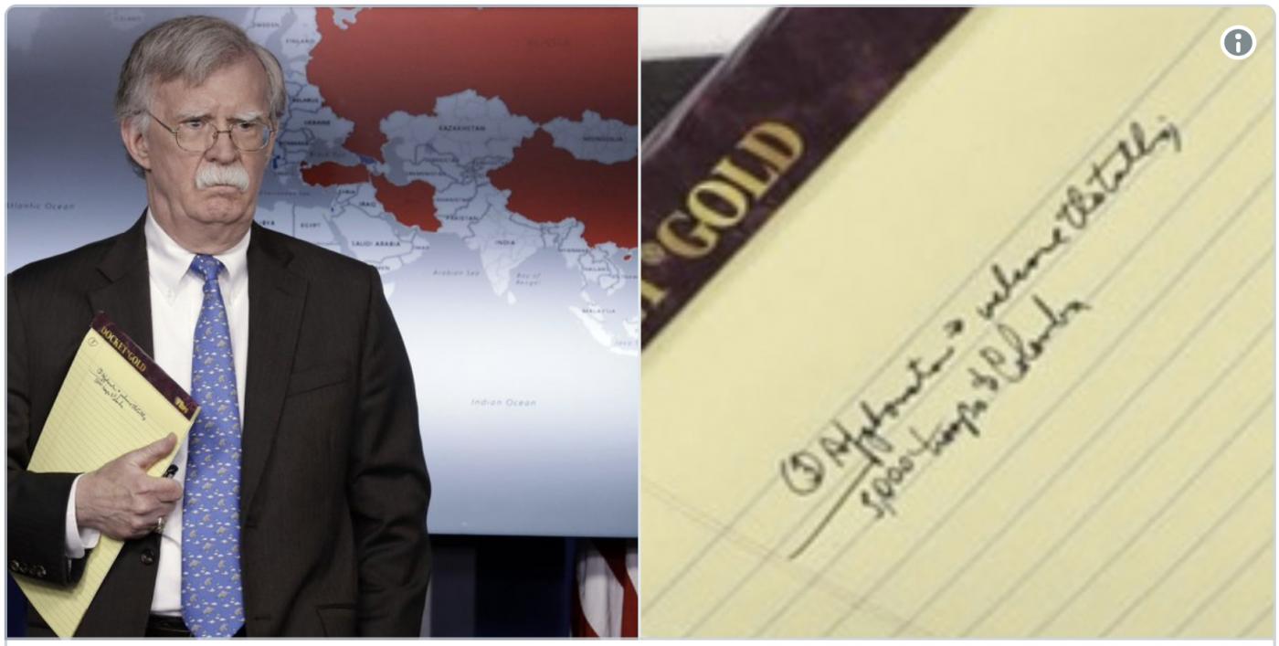 特朗普会见哥伦比亚总统:密谋什么?_图1-3