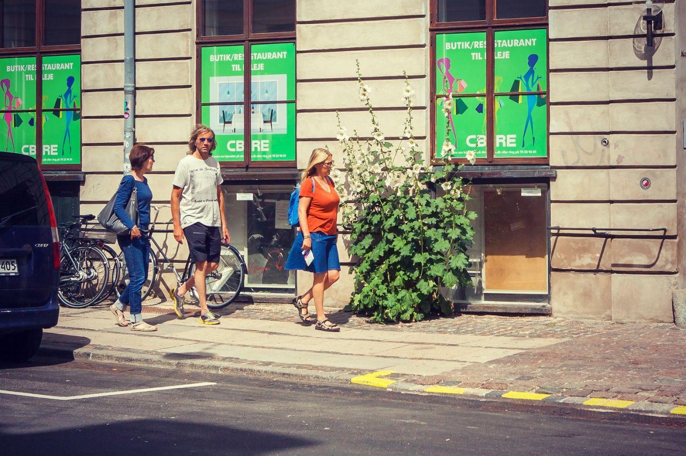 丹麥哥本哈根,生活可以是這樣的_圖1-25