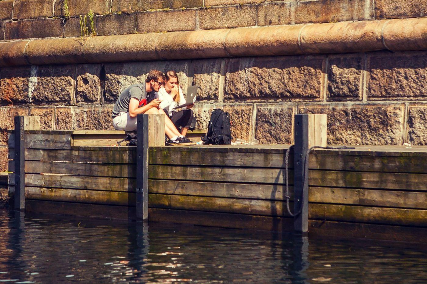 丹麥哥本哈根,生活可以是這樣的_圖1-24