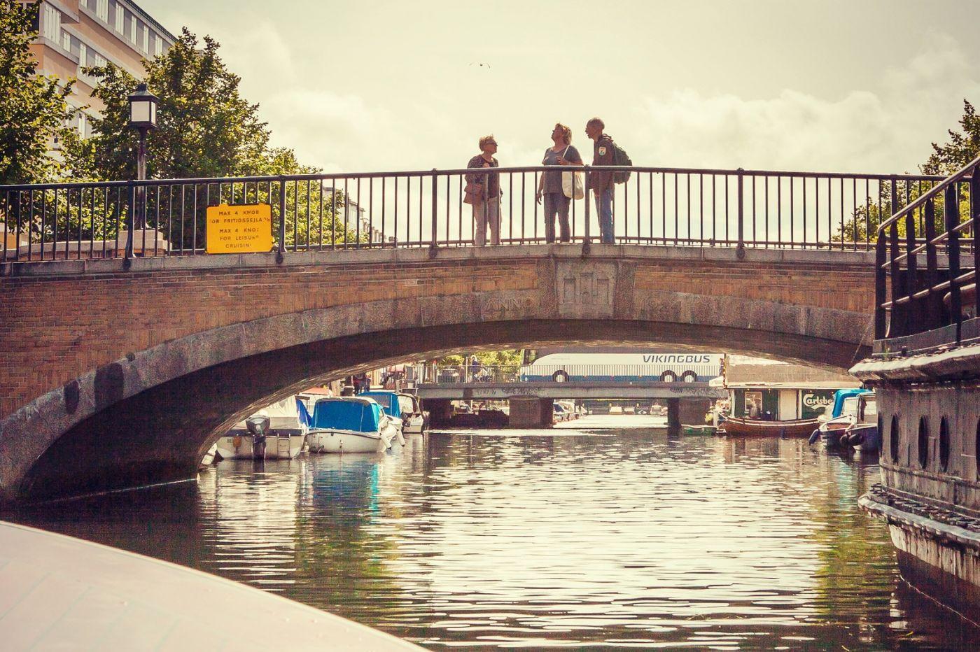 丹麥哥本哈根,生活可以是這樣的_圖1-26