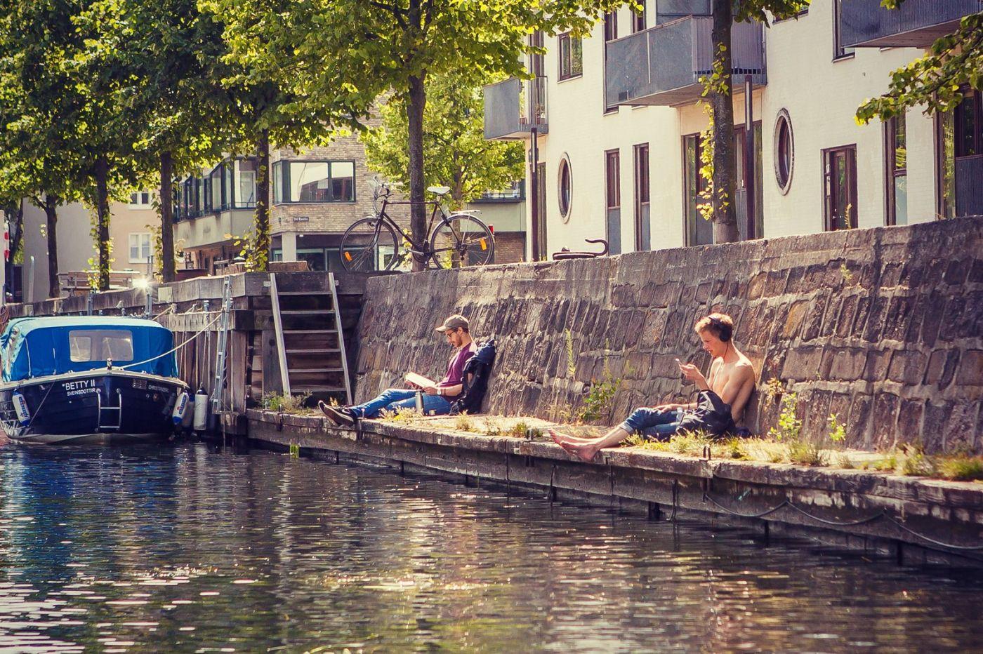 丹麥哥本哈根,生活可以是這樣的_圖1-23