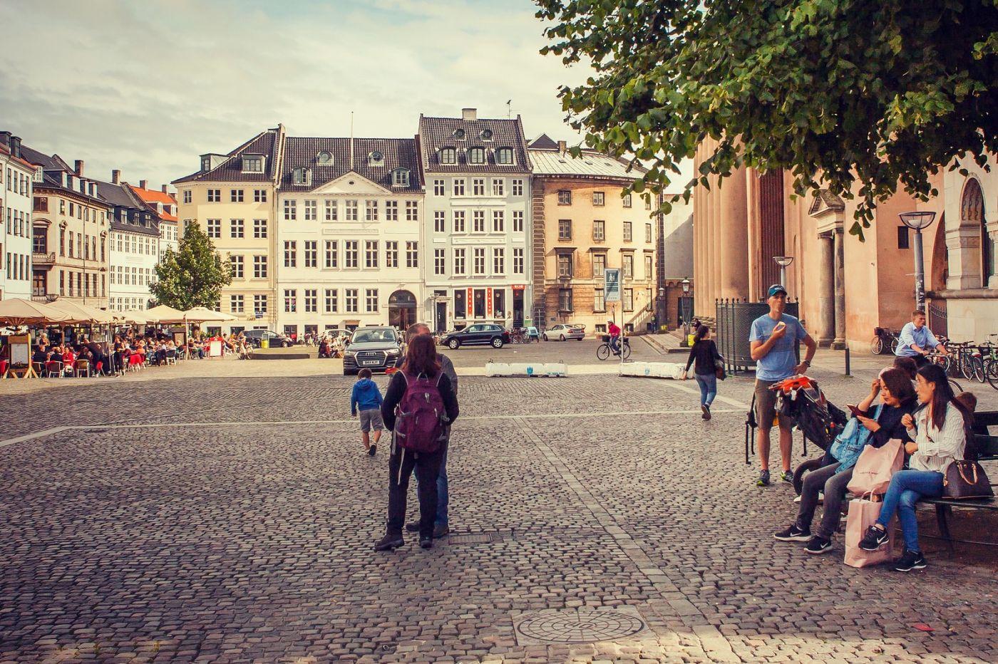 丹麥哥本哈根,生活可以是這樣的_圖1-19