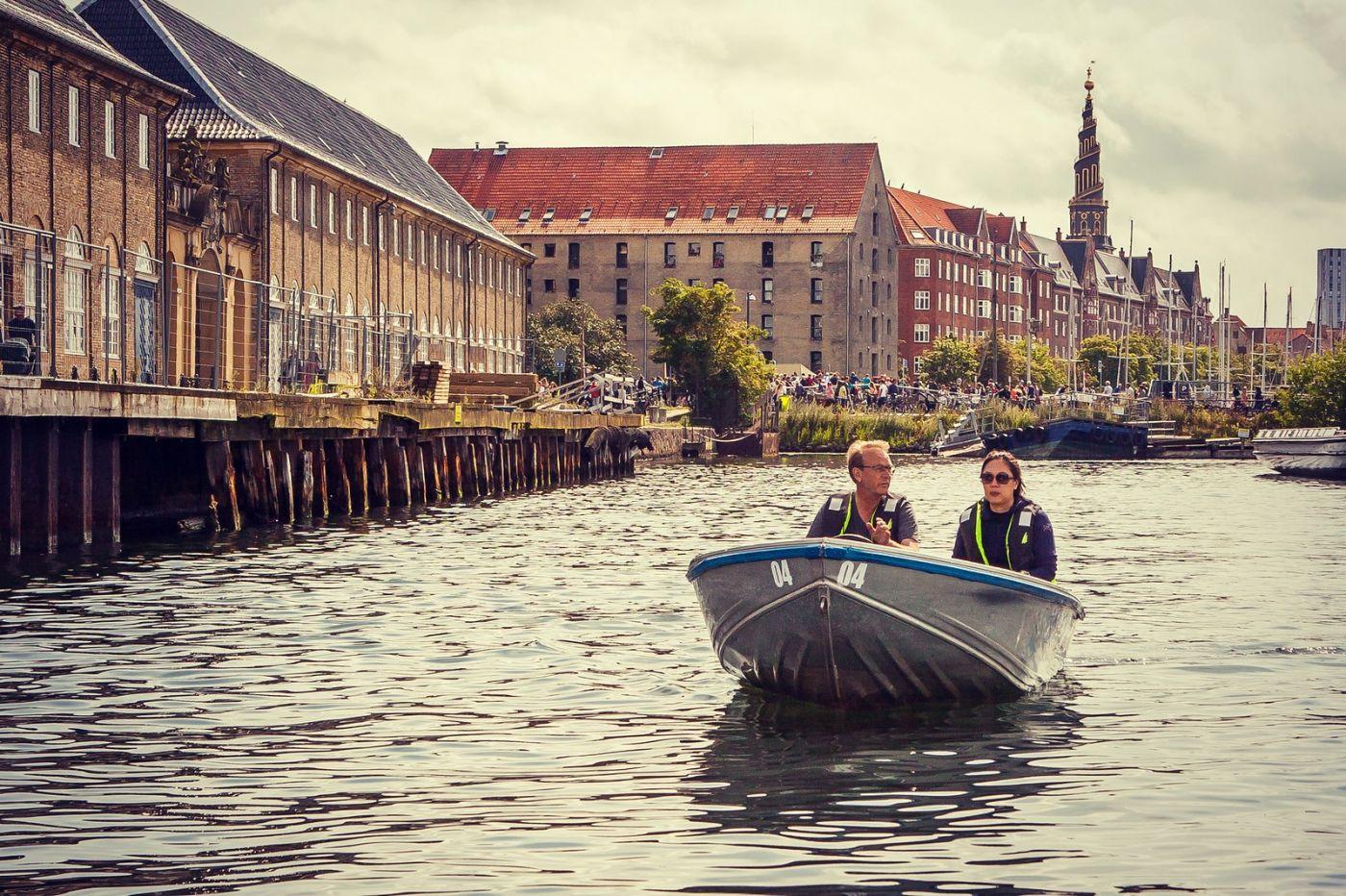 丹麥哥本哈根,生活可以是這樣的_圖1-20