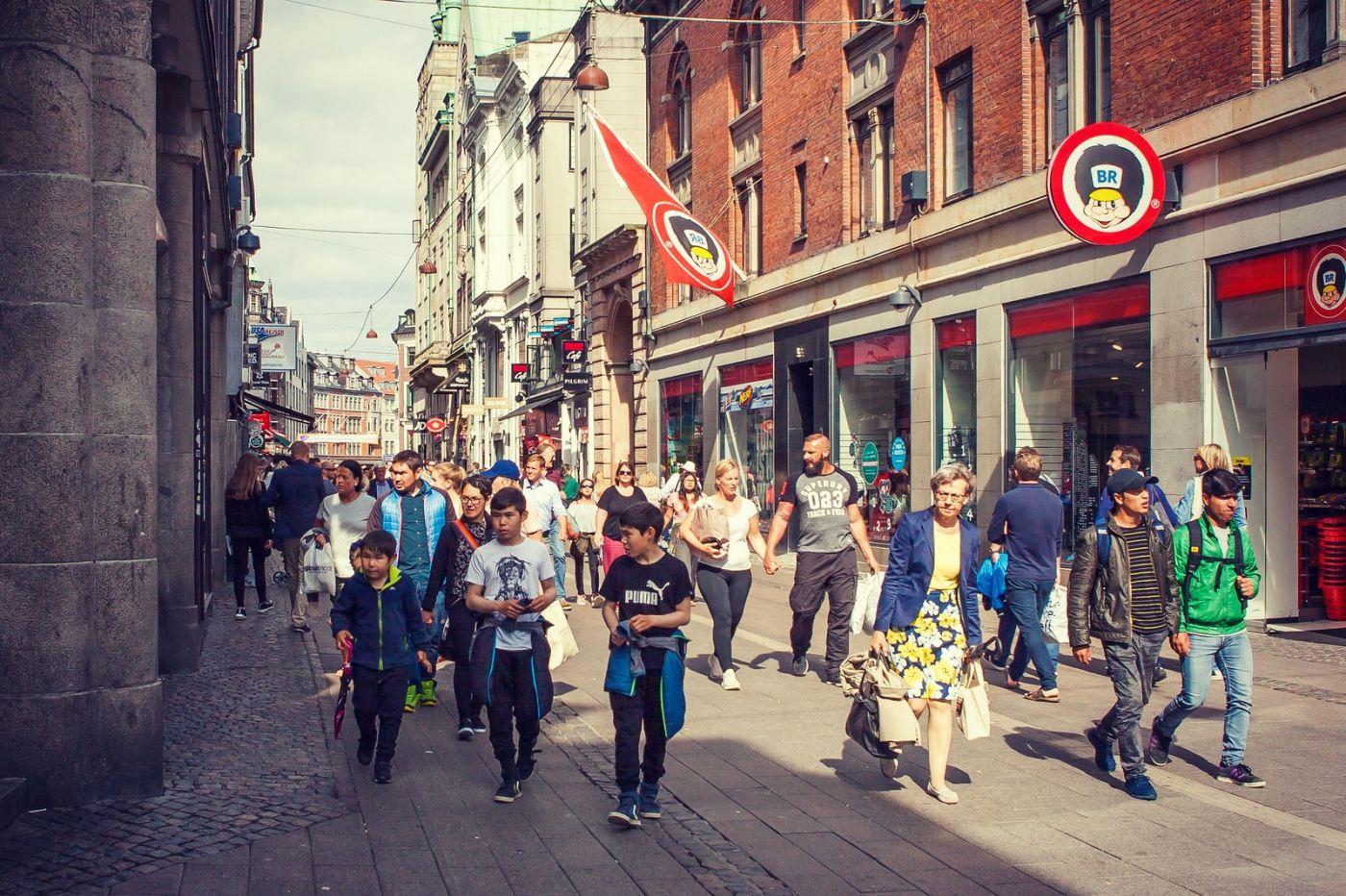 丹麥哥本哈根,生活可以是這樣的_圖1-21