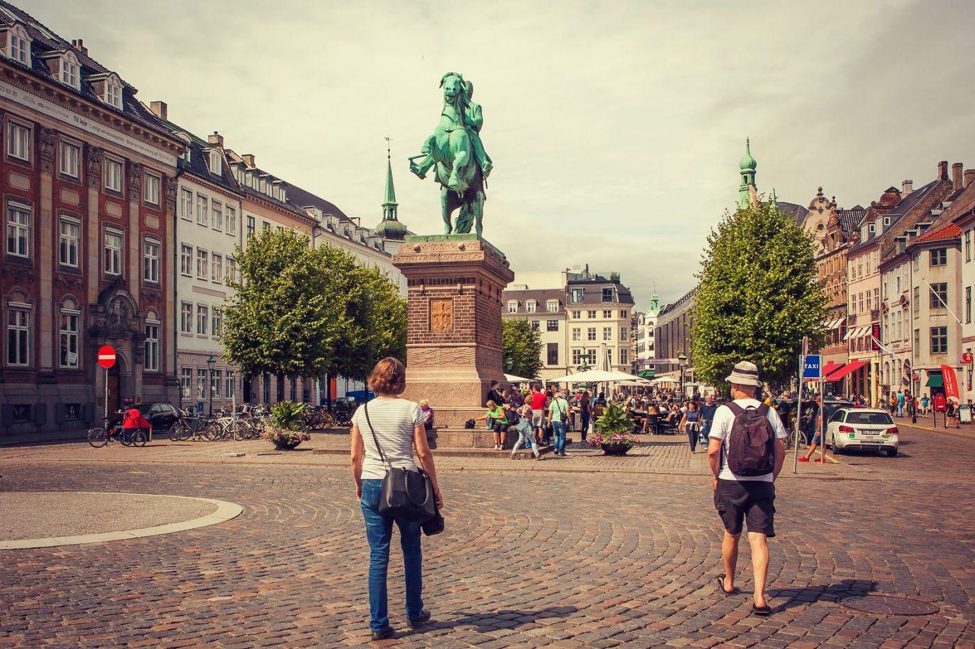丹麥哥本哈根,生活可以是這樣的_圖1-22
