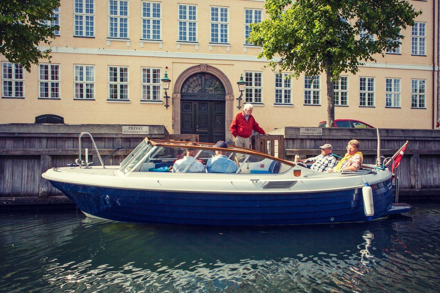 丹麥哥本哈根,生活可以是這樣的_圖1-18