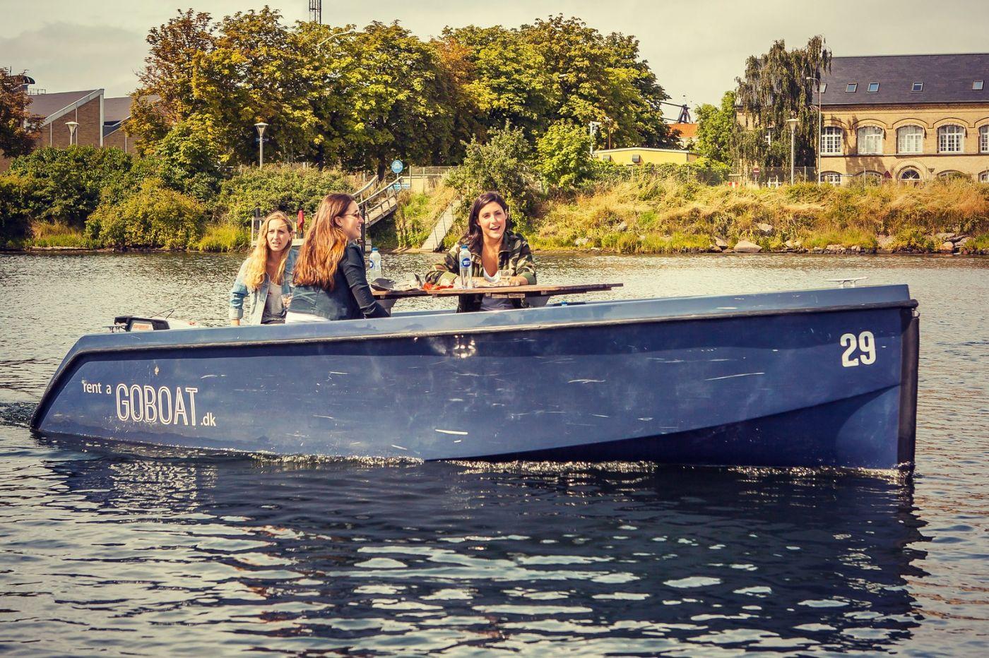 丹麥哥本哈根,生活可以是這樣的_圖1-17