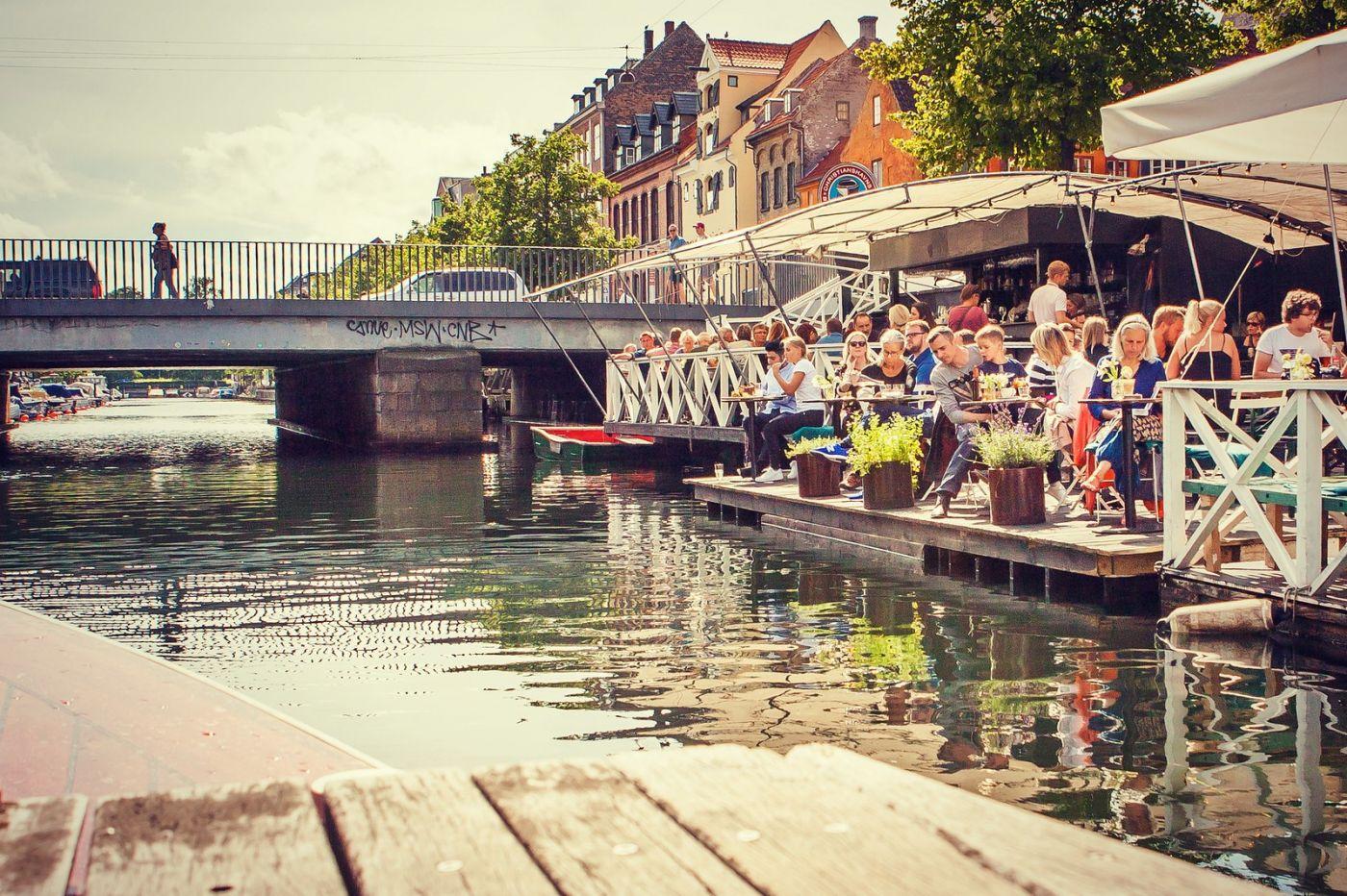 丹麥哥本哈根,生活可以是這樣的_圖1-16
