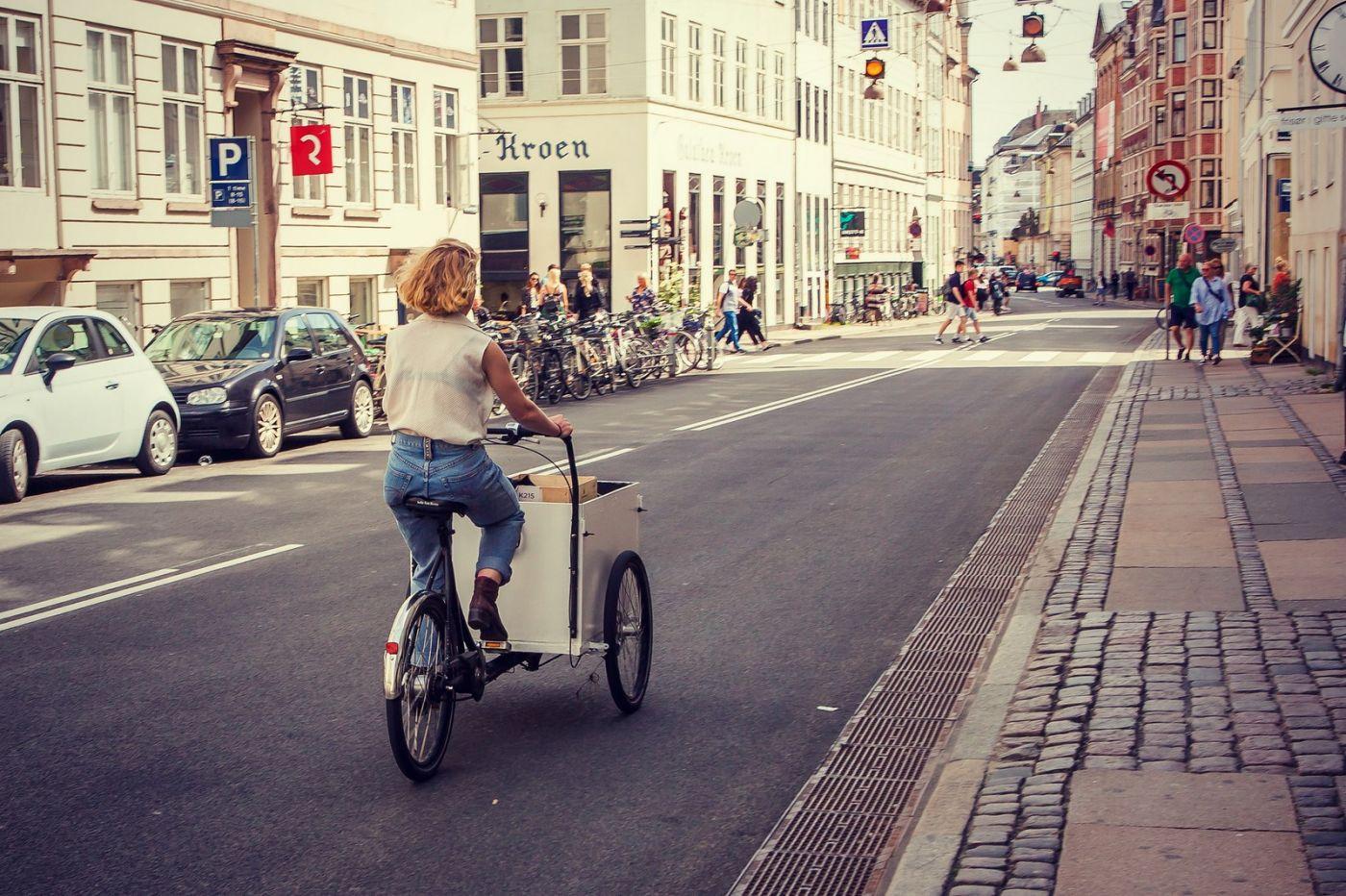 丹麥哥本哈根,生活可以是這樣的_圖1-15