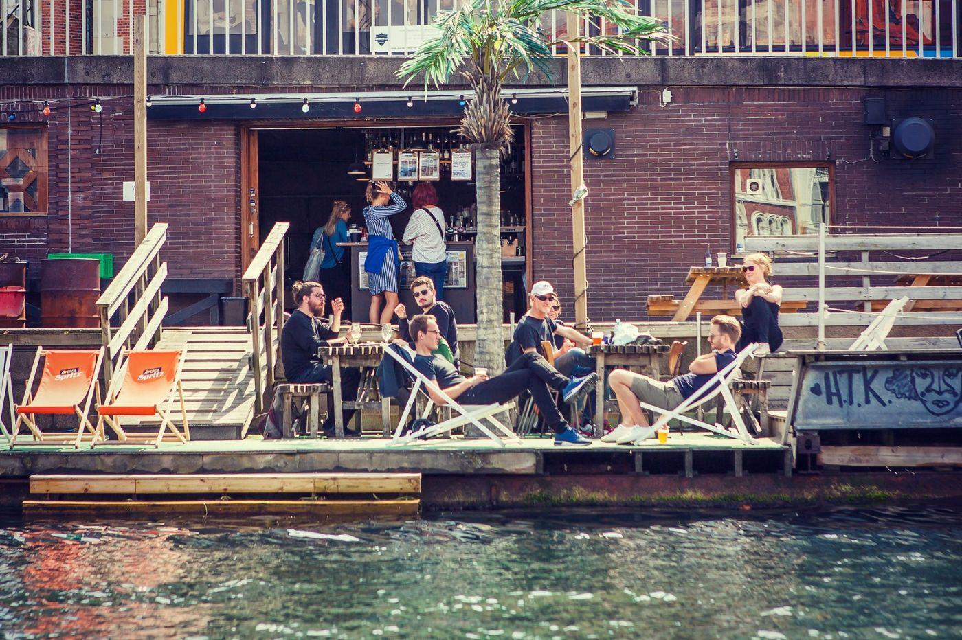 丹麥哥本哈根,生活可以是這樣的_圖1-11