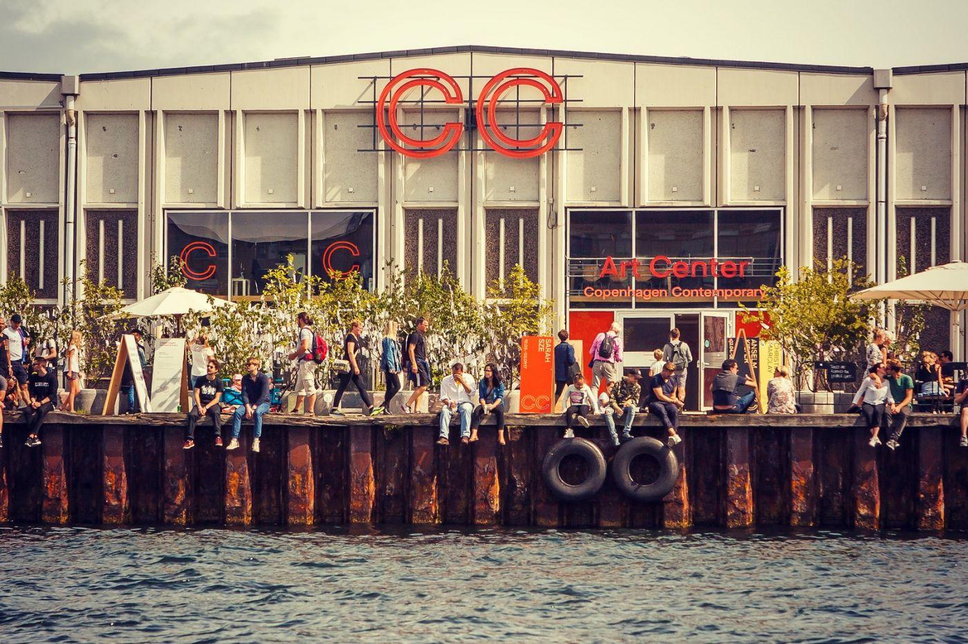丹麥哥本哈根,生活可以是這樣的_圖1-13