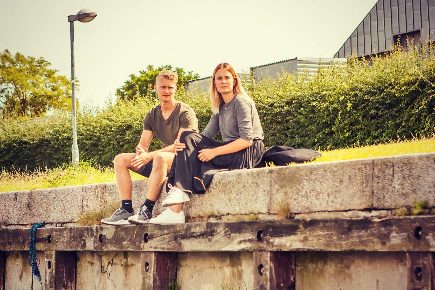 丹麥哥本哈根,生活可以是這樣的_圖1-14