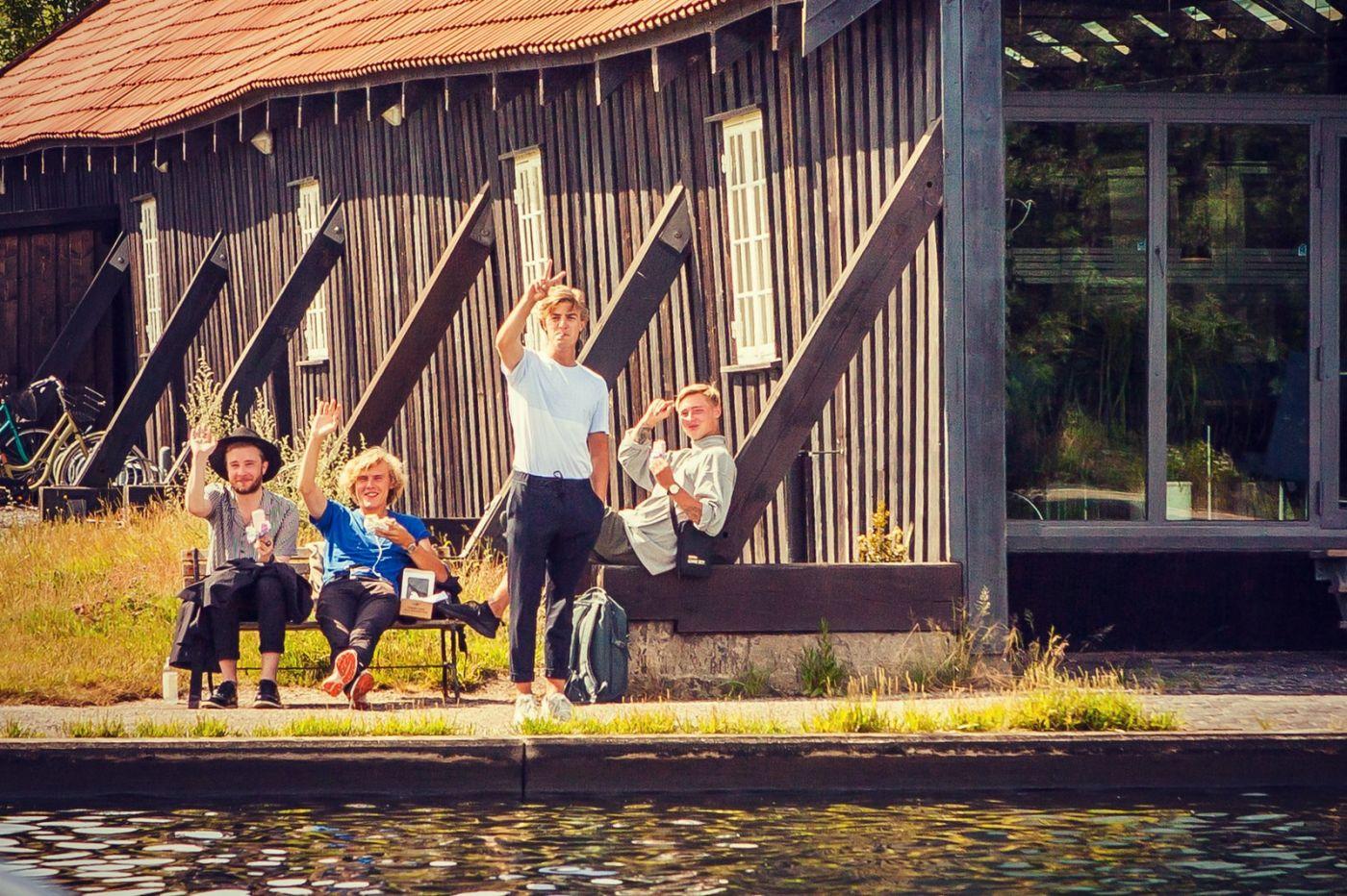 丹麥哥本哈根,生活可以是這樣的_圖1-2