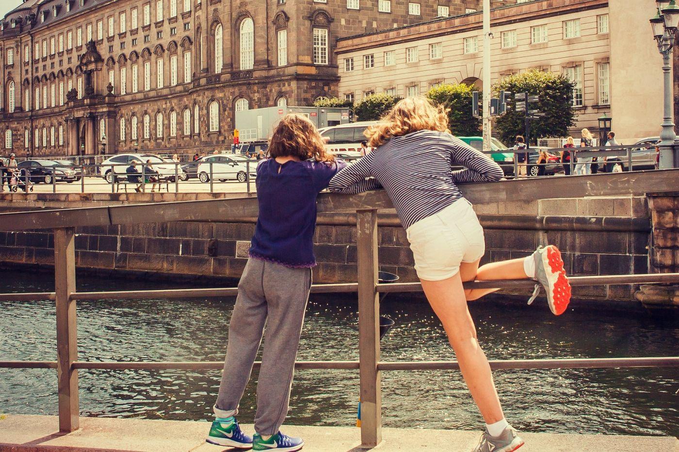 丹麥哥本哈根,生活可以是這樣的_圖1-1