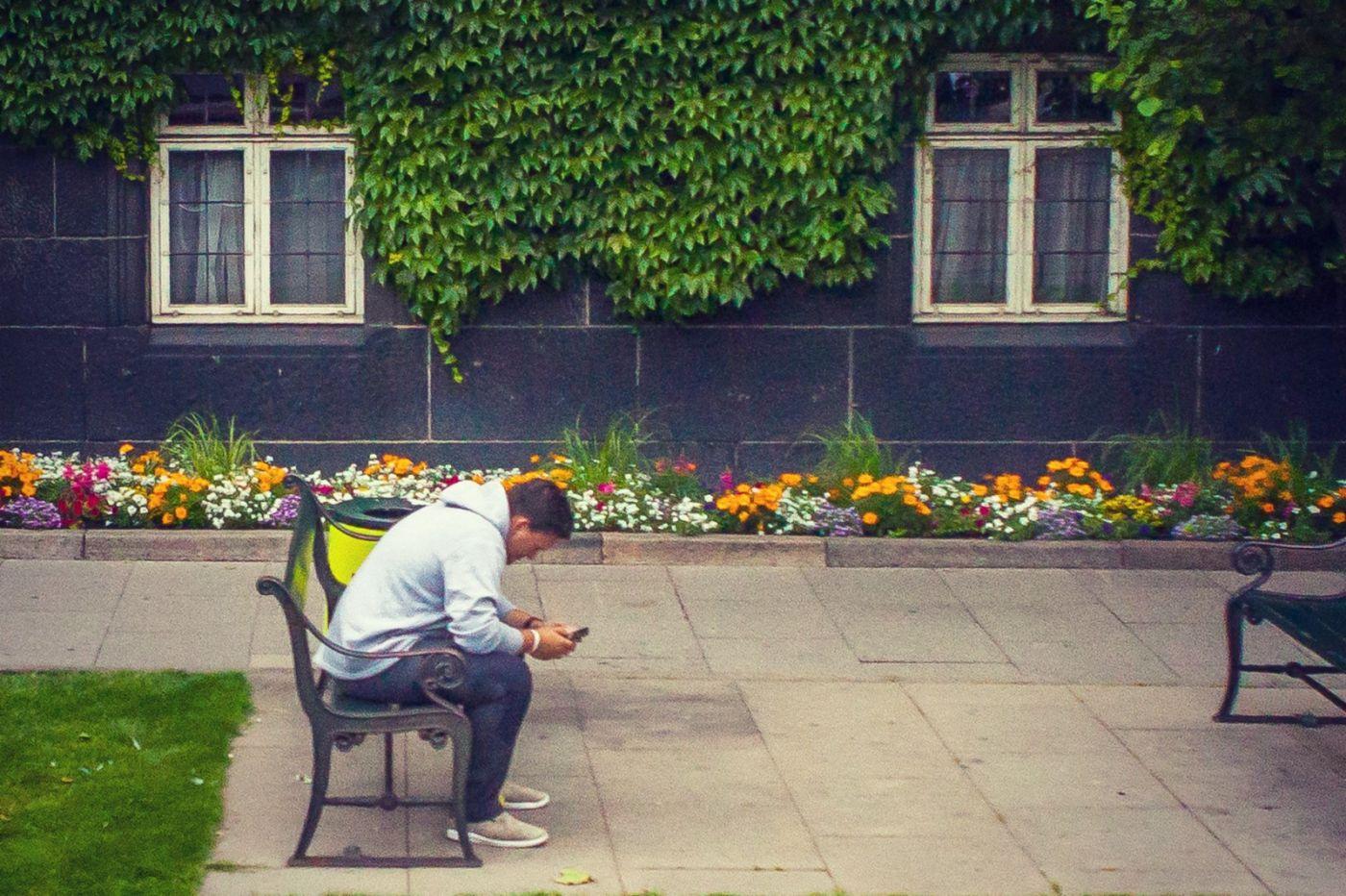 丹麥哥本哈根,生活可以是這樣的_圖1-3