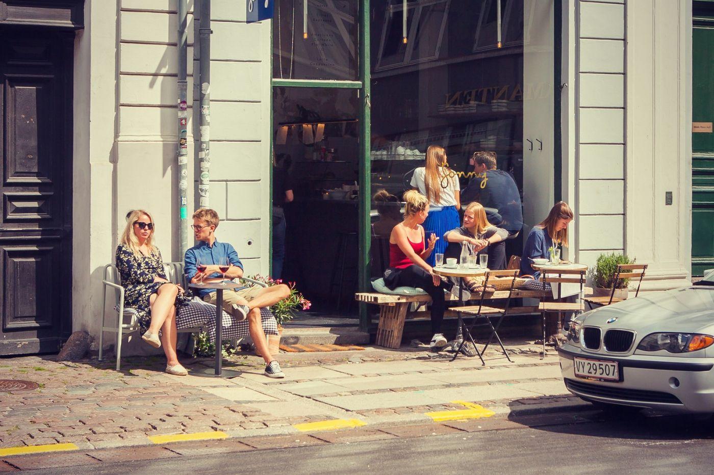 丹麥哥本哈根,生活可以是這樣的_圖1-5