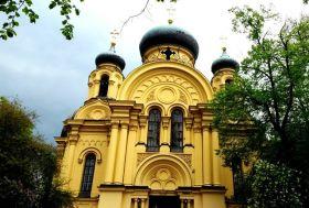 华沙维拉诺夫宫之行