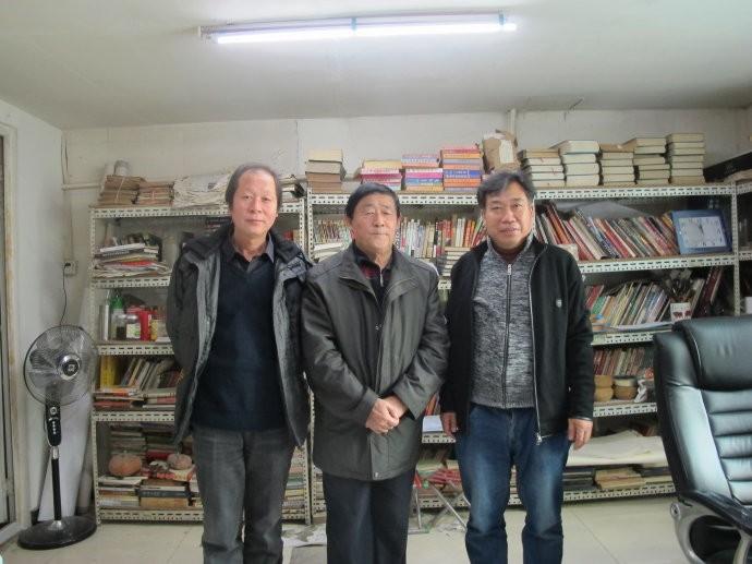 徐伟成新作《校花》出版发行随感/刘维嘉_图1-3