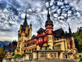 佩莱什城堡