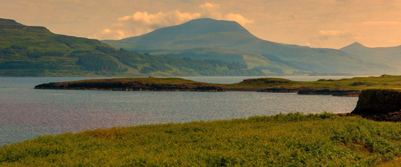 苏格兰美景,海边畅想曲_图1-4