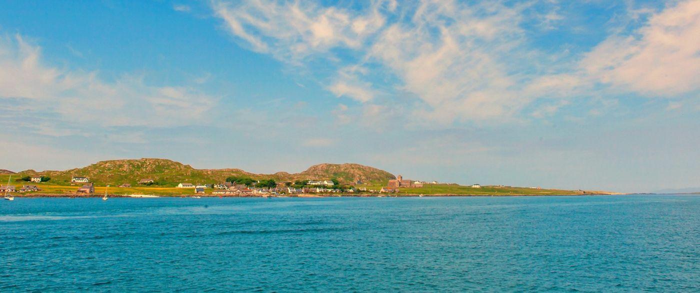 苏格兰美景,海边畅想曲_图1-25