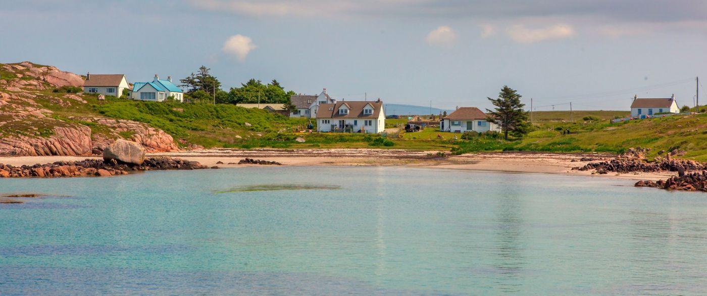 苏格兰美景,海边畅想曲_图1-32