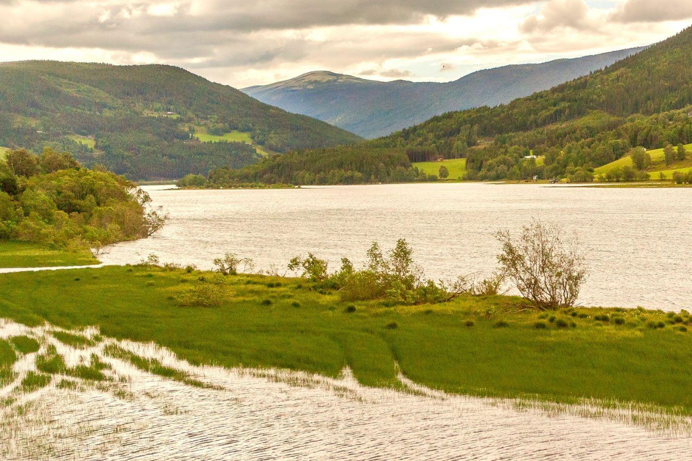 北欧风光,看到的都是景_图1-31
