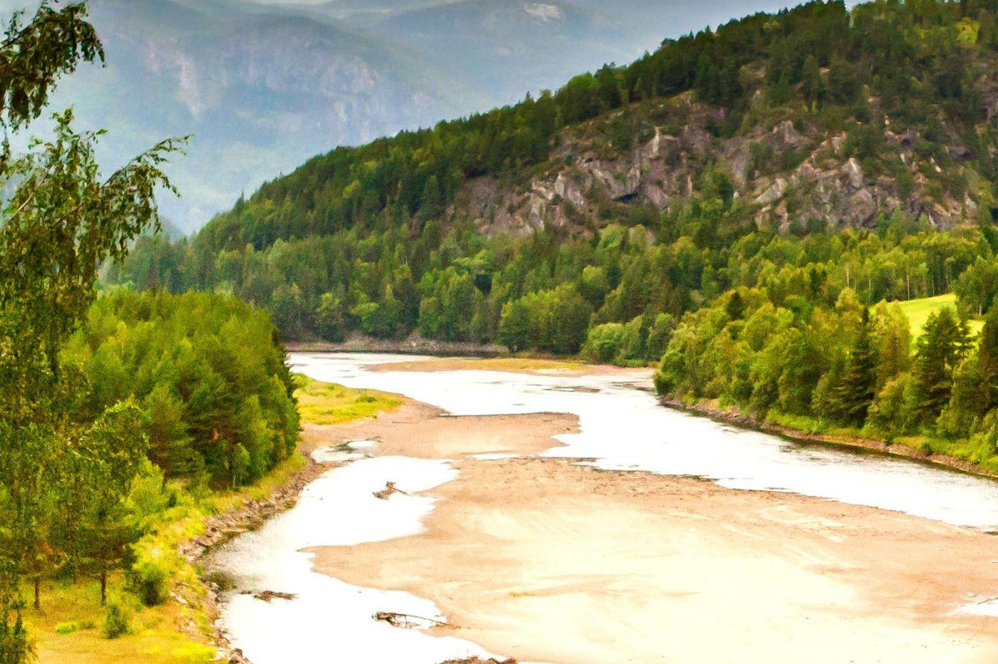 北欧风光,看到的都是景_图1-25