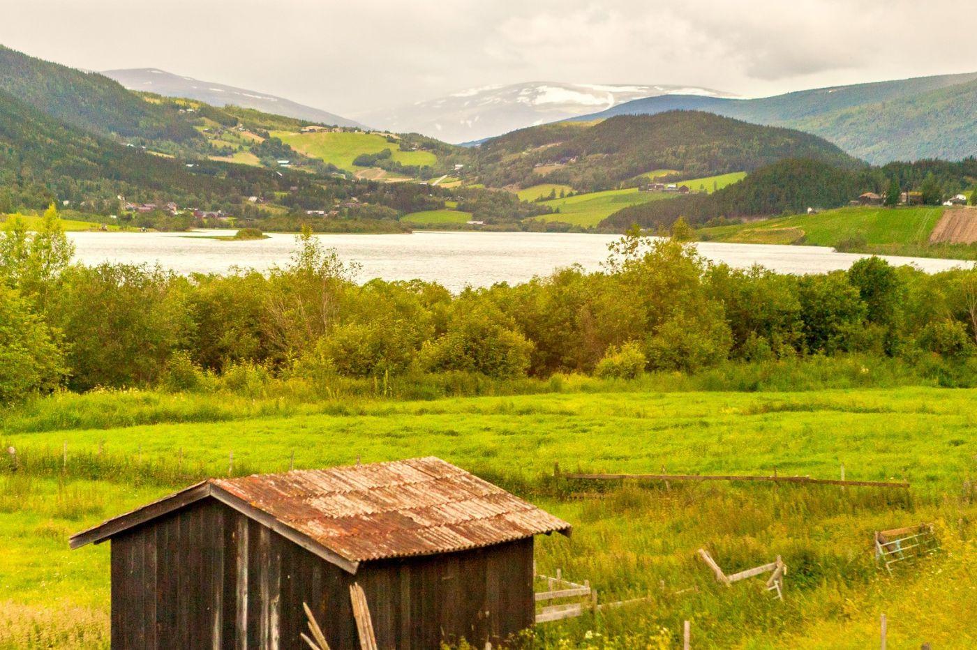 北欧风光,看到的都是景_图1-21