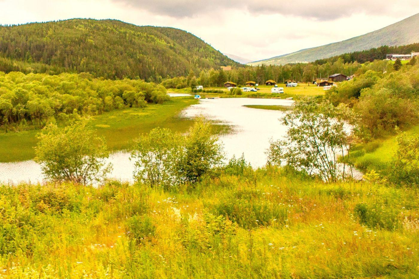 北欧风光,看到的都是景_图1-24