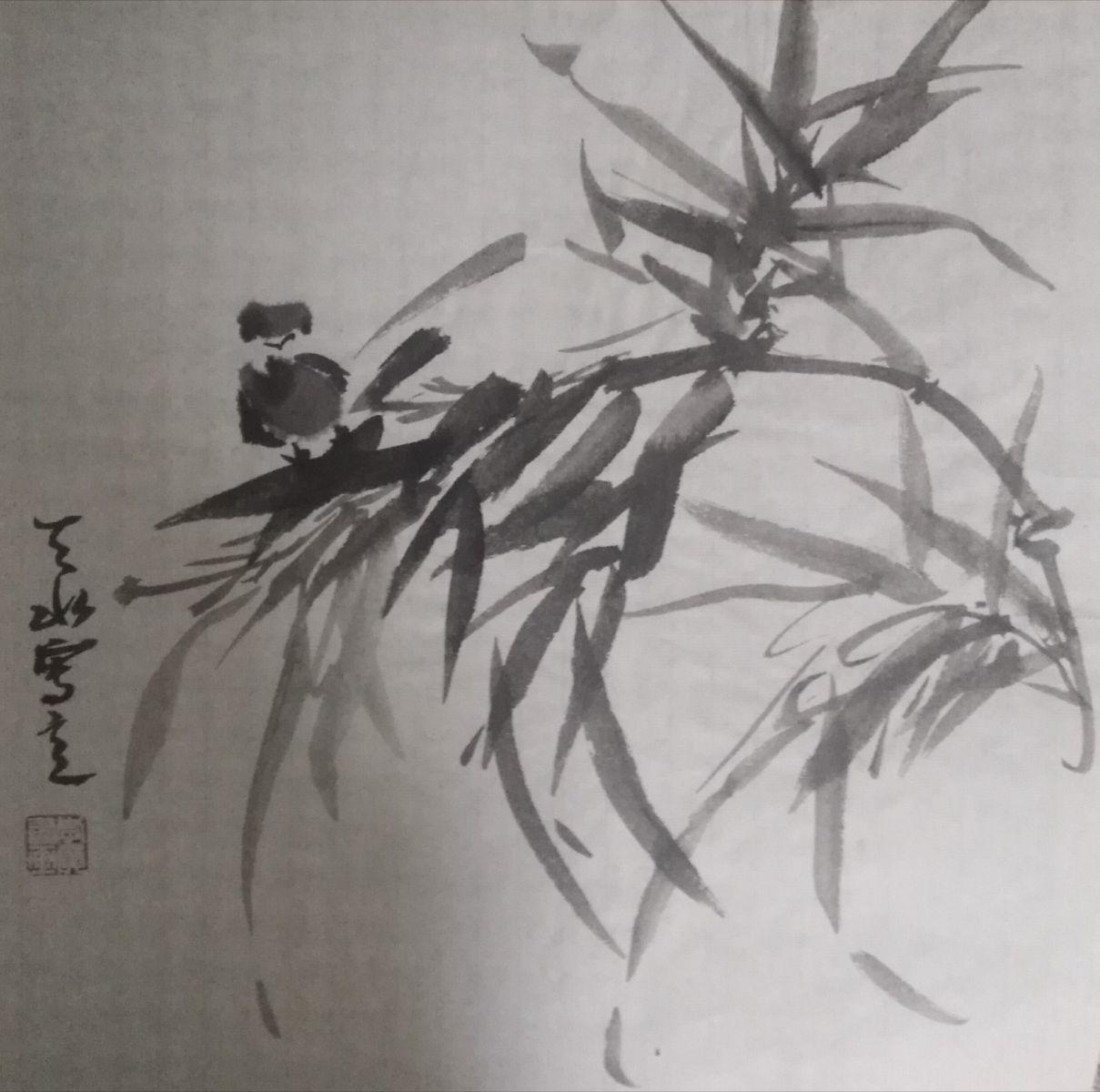 草堂的竹_图1-15