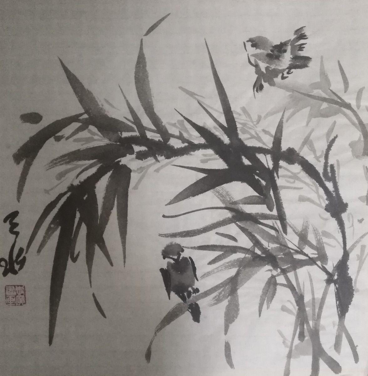 草堂的竹_图1-14