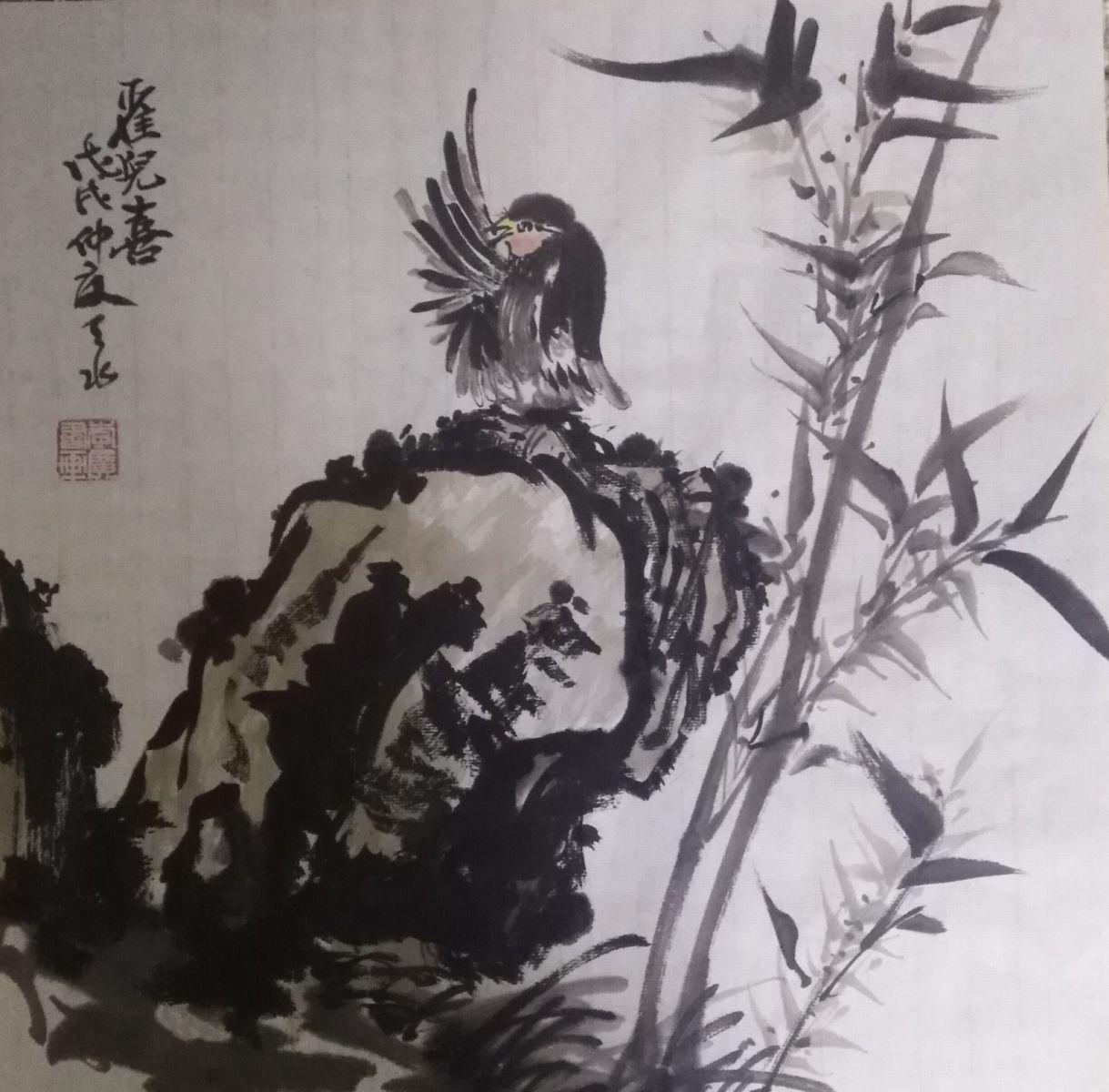 草堂的竹_图1-16