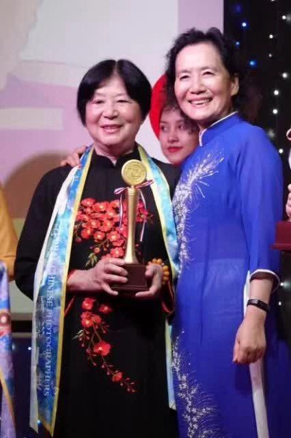 【小虫摄影】2018全球华人摄影颁奖典礼在越南_图1-4