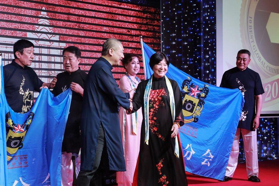 【小虫摄影】2018全球华人摄影颁奖典礼在越南_图1-8