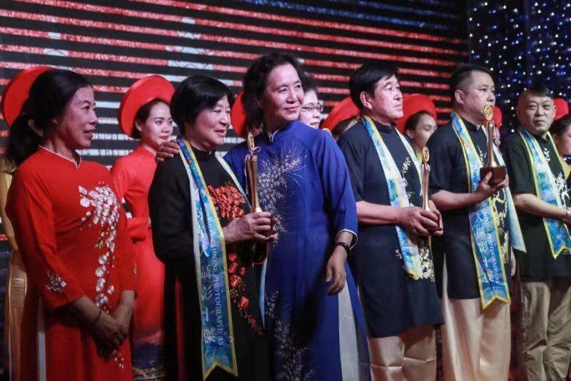 【小虫摄影】2018全球华人摄影颁奖典礼在越南_图1-7