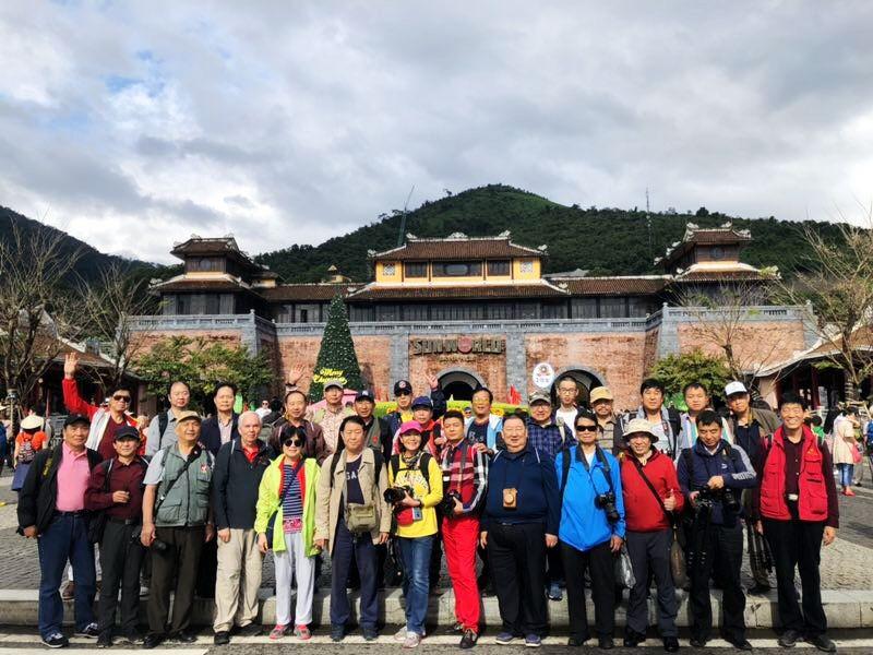 【小虫摄影】2018全球华人摄影颁奖典礼在越南_图1-9