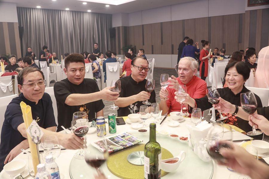 【小虫摄影】2018全球华人摄影颁奖典礼在越南_图1-16