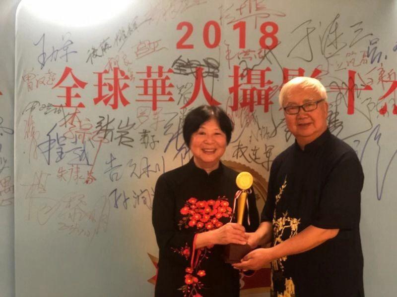 【小虫摄影】2018全球华人摄影颁奖典礼在越南_图1-21