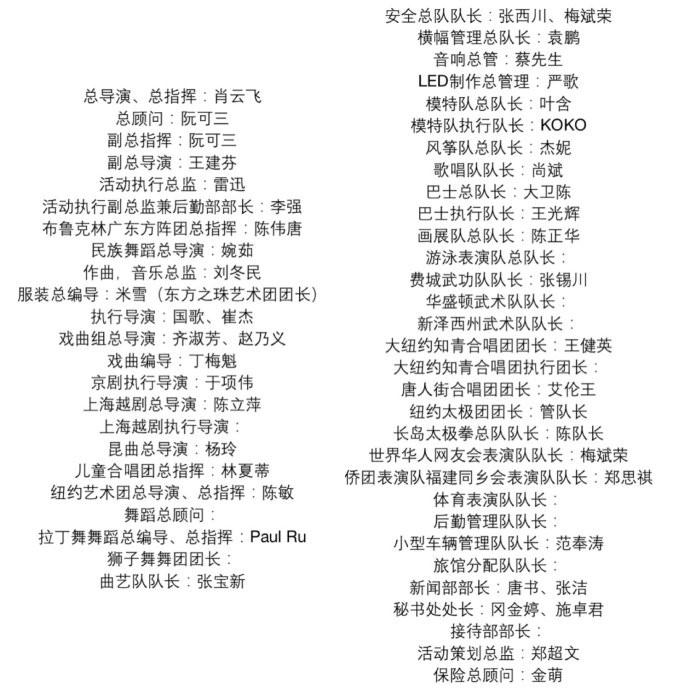 """高娓娓:""""首届美中友好国际风筝节""""新闻发布会在纽约举行 ..._图1-5"""