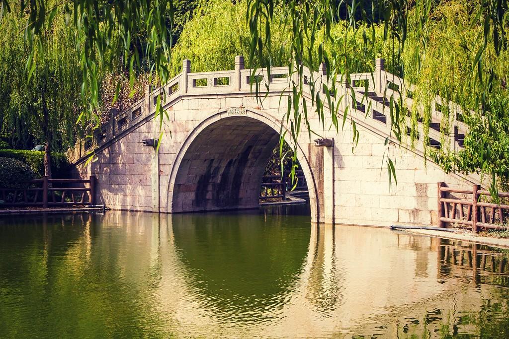 上海高桥公园,忙里偷闲逛一圈_图1-17