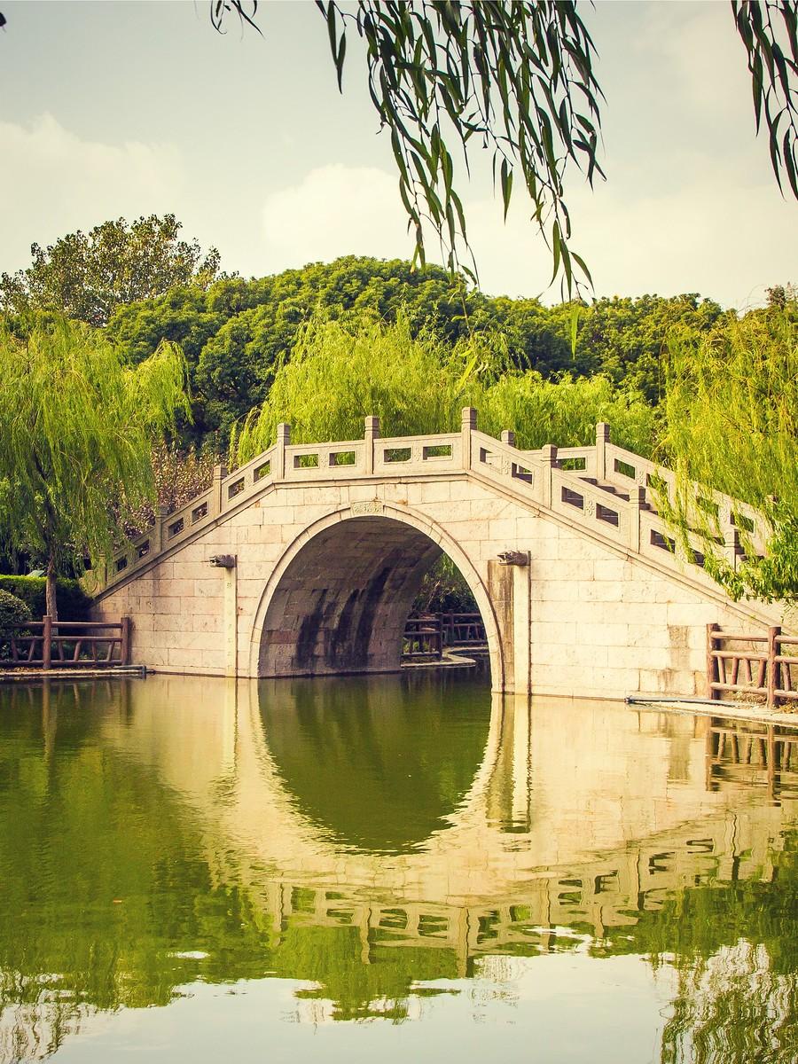 上海高桥公园,忙里偷闲逛一圈_图1-16