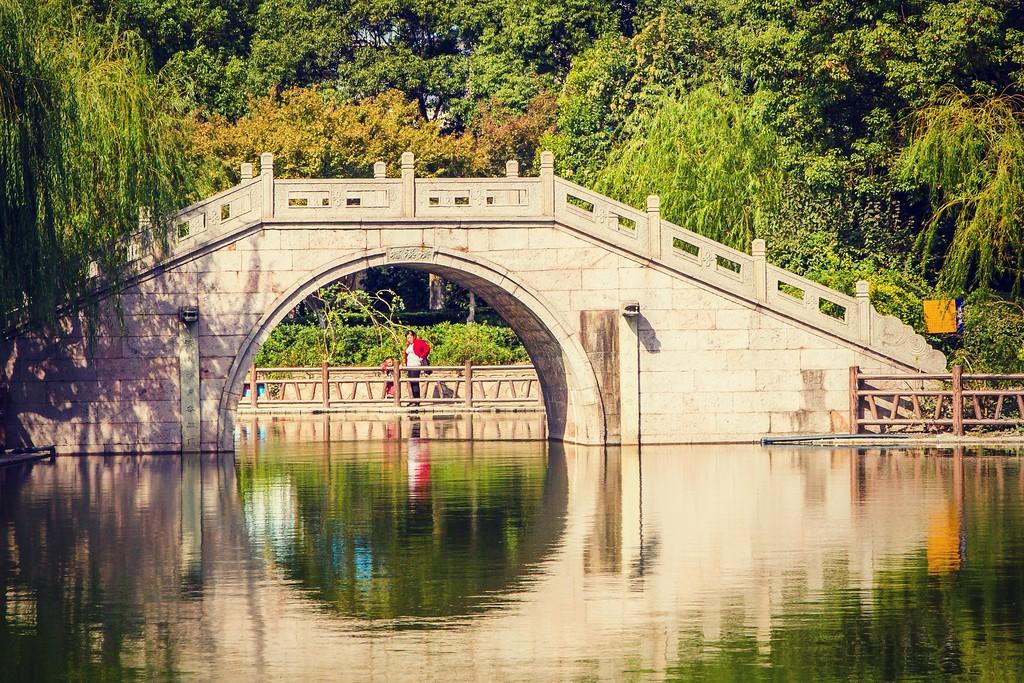 上海高桥公园,忙里偷闲逛一圈_图1-4
