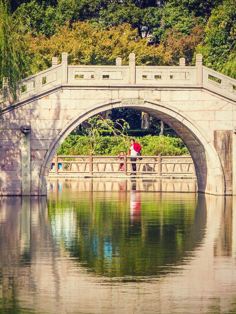 上海高桥公园,忙里偷闲逛一圈_图1-7