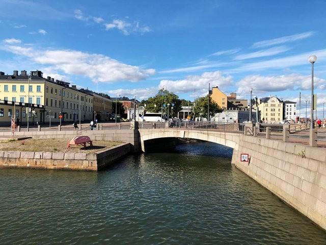 访问赫尔辛基城_图1-4