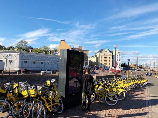 访问赫尔辛基城_图1-6