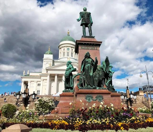 访问赫尔辛基城_图1-7